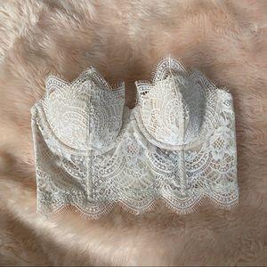 NWOT Victoria's Secret Bralette